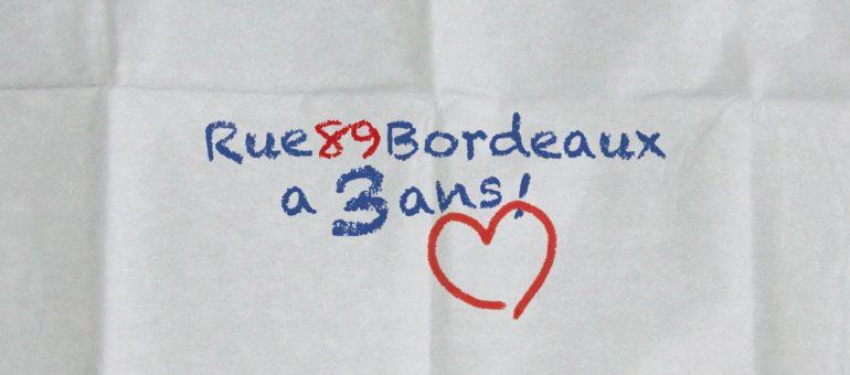 Rue89 Bordeaux a 3 ans et bat ses records d'audience