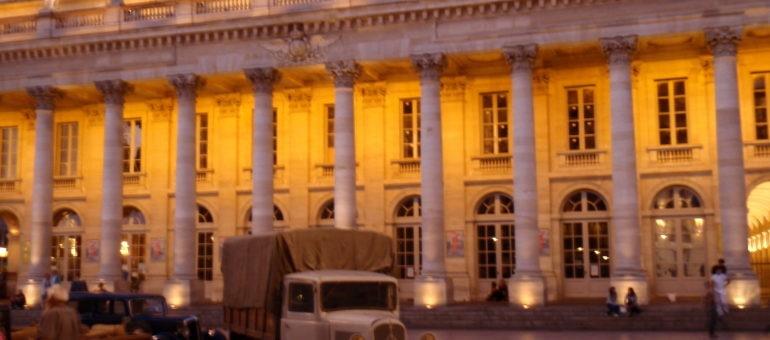 Comment se former à Bordeaux pour travailler dans le cinéma ?