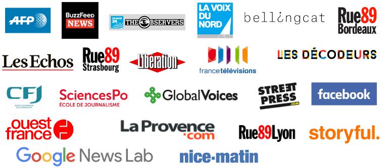 Contre les «fake news», Rue89 Bordeaux s'allie à 15 rédactions