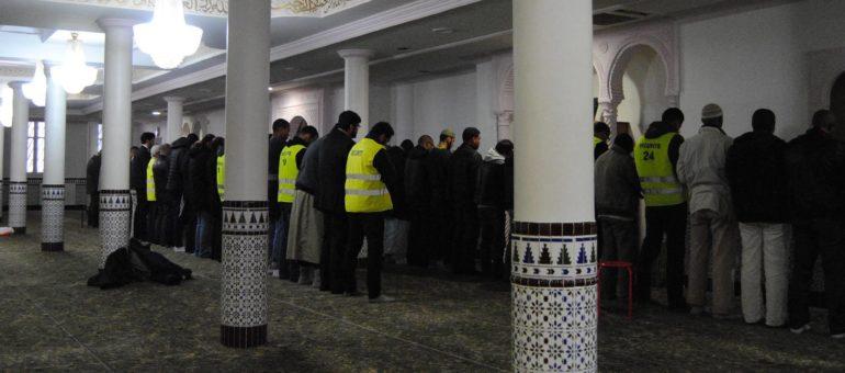 Comment les instances musulmanes prêchent contre la radicalisation en Gironde
