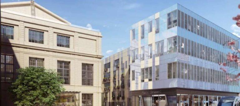 Belin l'immobilier dévoile son luxueux projet pour Marie-Brizard