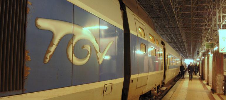 Le tribunal administratif plombe la LGV Bordeaux-Toulouse