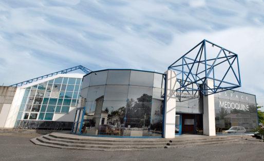 Déficitaire, la salle de concerts La Médoquine à Talence sera fermée d'ici juin 2018. Sa vente financera une école de musique et de danse.