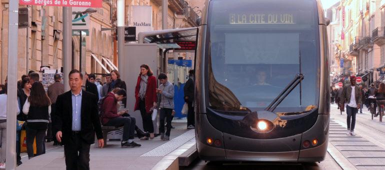 Avec la tarification solidaire, les transports publics gratuits pour les plus pauvres à Bordeaux Métropole