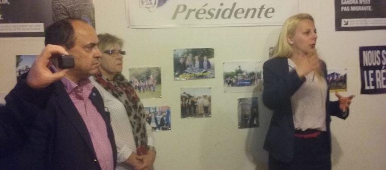 L'alliance du FN avec des élus de droite fait des vagues en Gironde