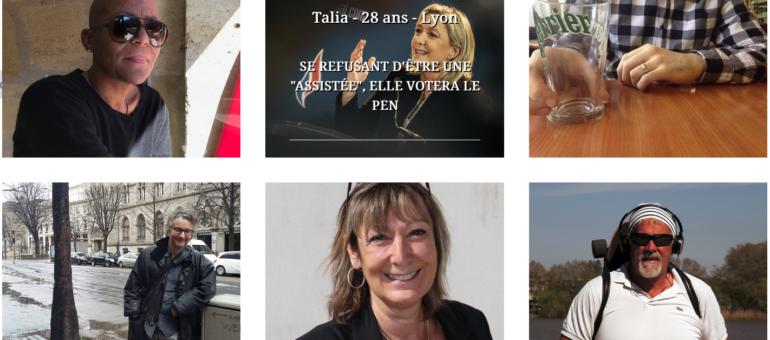 Présidentielle 2017 : des électeurs de Lyon, Strasbourg et Bordeaux se confient