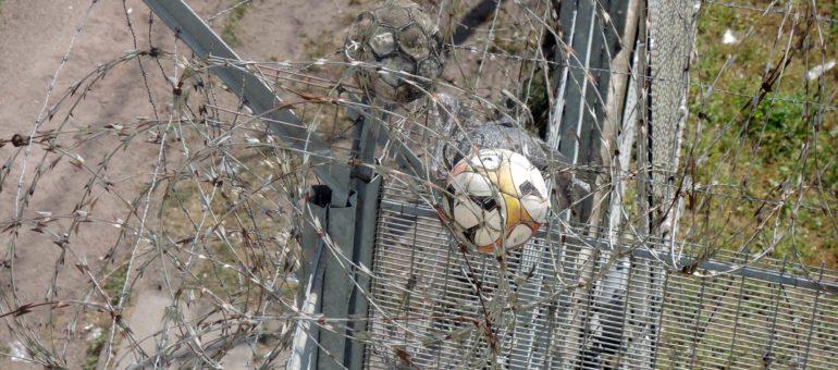 Coronavirus : la prison de Gradignan «à deux doigts d'une mutinerie»