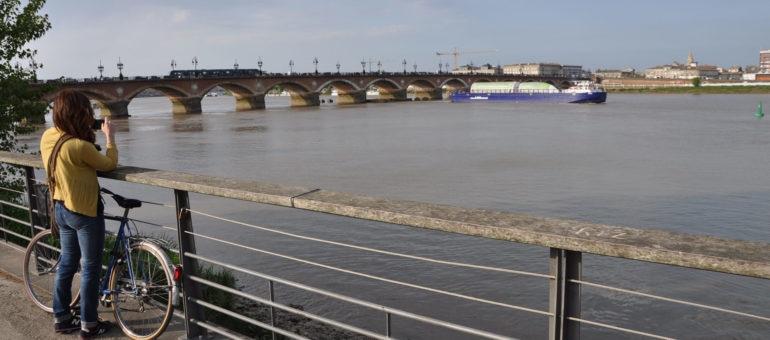 Et au milieu de la Garonne coule une filière… le fret fluvial ?