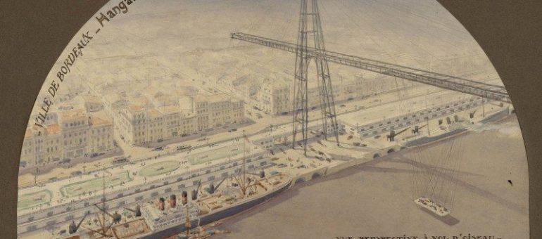 6 projets fous qui n'ont pas vu le jour sur (et sous) la Garonne