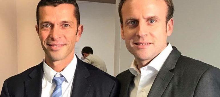 La République en marche investit 12 candidats en Gironde