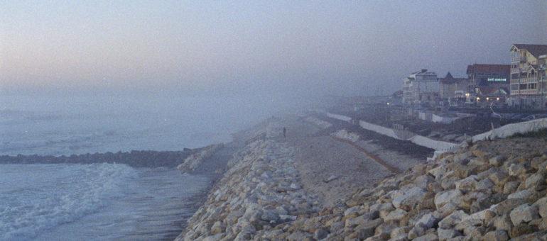 Le littoral aquitain tenaillé entre érosion et boom de sa population