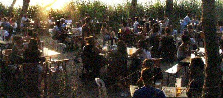 Refugee food festival à Bordeaux : les réfugiés en top chefs