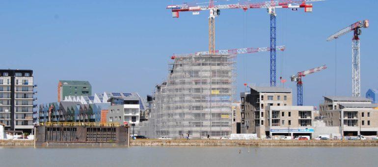 Bordeaux distancée au baromètre de l'attractivité des grandes villes