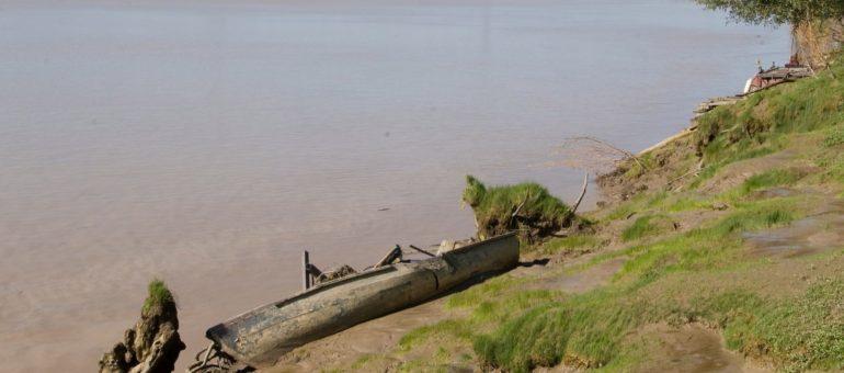 La Garonne en 2050, un voyage en eaux troubles