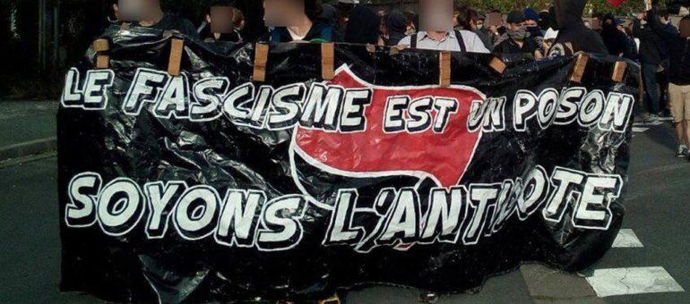 Un rassemblement contre «un local néonazi à Bordeaux» dispersé par la force