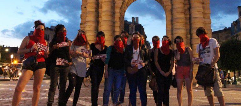 Une brigade veut chasser le sexisme hors les murs de Bordeaux