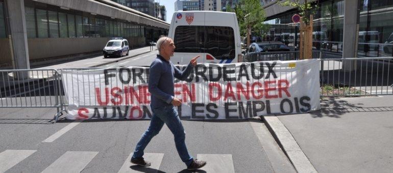 Ford Blanquefort : un investissement de 108 millions d'euros… potentiel