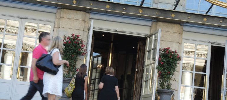 Qui sont les riches et les super riches de Bordeaux et sa région ?