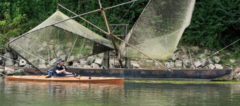 Expéditions légères : #8 La pêche miraculeuse