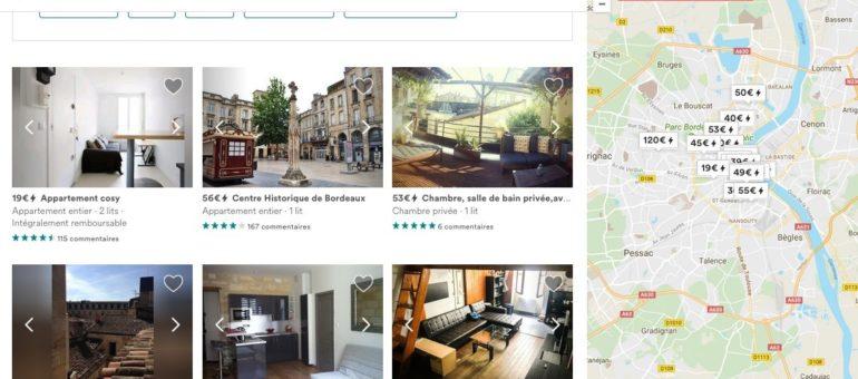 Bordeaux va mettre le holà aux locations Airbnb - Rue89 Bordeaux