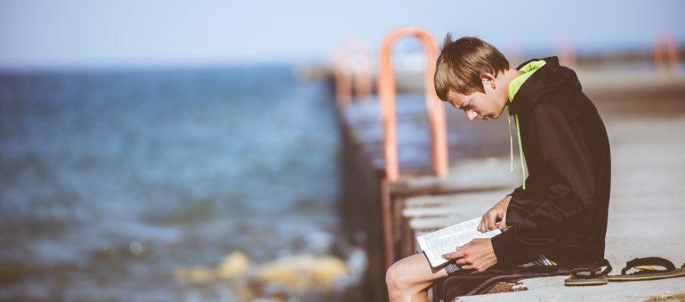 Des livres d'ici pour un été partout