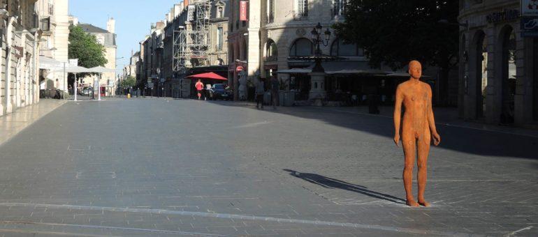 «A Bordeaux, la culture c'est la dèche»