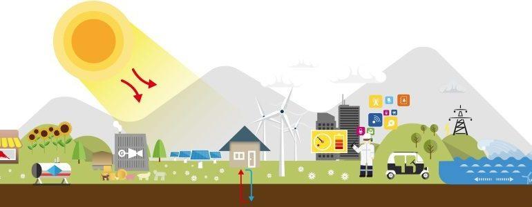 Le stockage des énergies, un enjeu clé en Nouvelle-Aquitaine