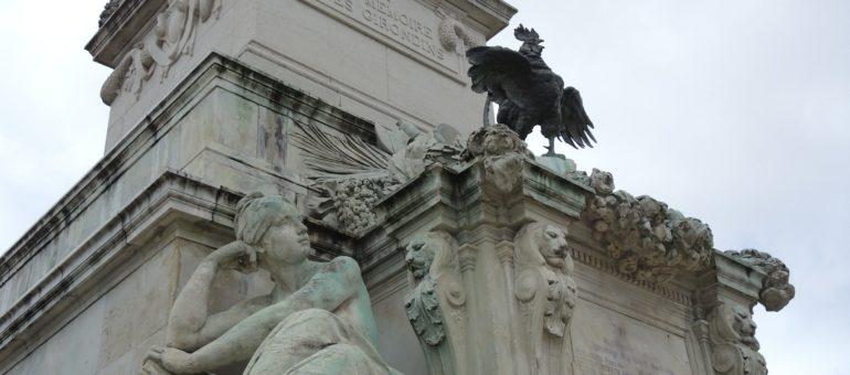 Sur les traces de la Révolution française à Bordeaux
