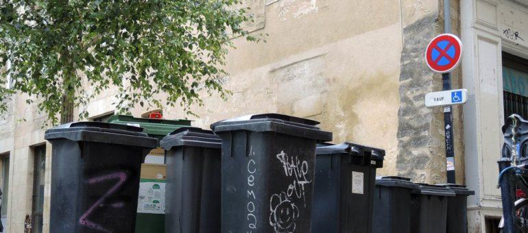 Déchets : le principe pollueur-payeur va s'appliquer à Bordeaux Métropole