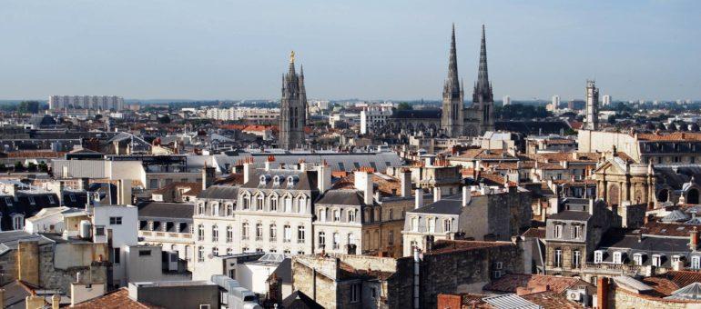 Immobilier : Bordeaux, ville la plus chère de France après Paris