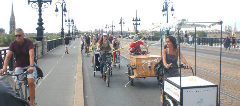 Les 5 raisons de la fermeture définitive du pont de pierre aux voitures