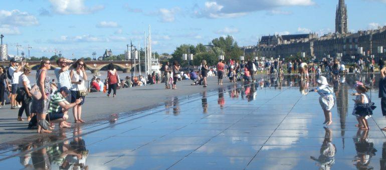 Effets Lonely Planet et LGV pour le tourisme à Bordeaux ?
