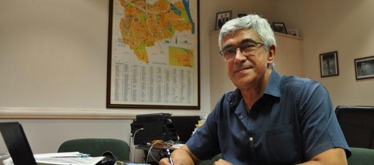 Le maire de Villenave d'Ornon veut une riposte à la baisse des dotations de l'État
