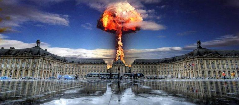 10 raisons de s'exiler à Bordeaux en cas de Troisième Guerre Mondiale