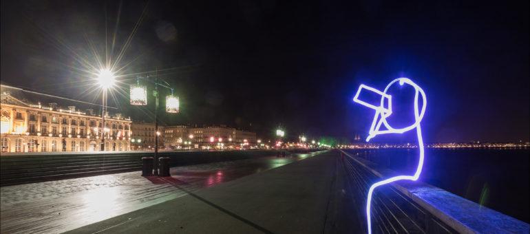 Dossier #16 : Bordeaux la nuit, l'ennui ?