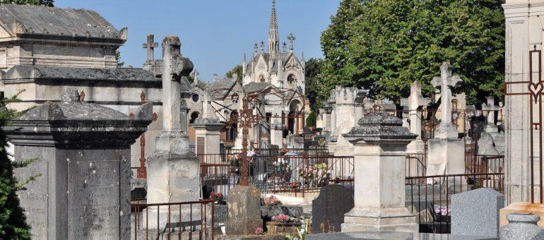 Une coopérative funéraire pour des enterrements laïcs et écolos à Bordeaux