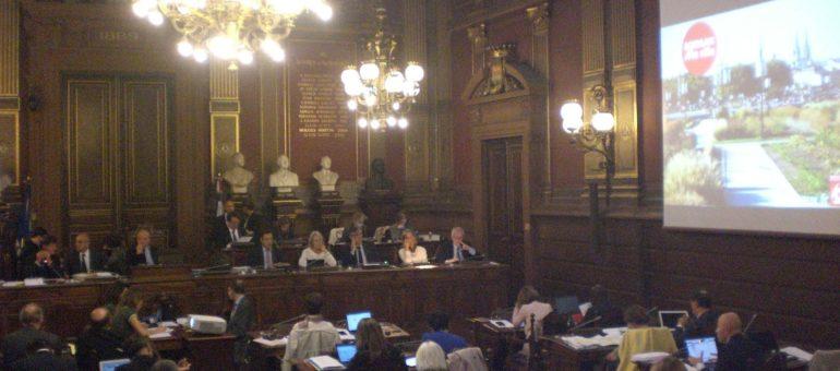 L'opposition municipale demande un moratoire sur Airbnb à Bordeaux