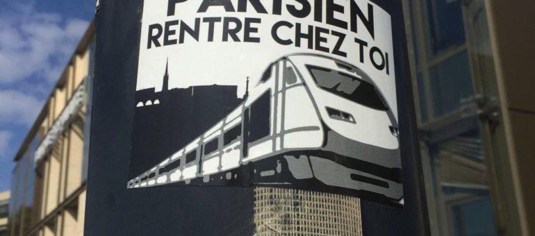 «Attaques anti-parisiens» : le collectif anti-fasciste mis en cause riposte