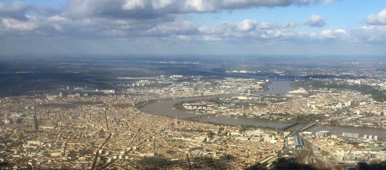 La Gironde a gagné 100 000 habitants en 6 ans