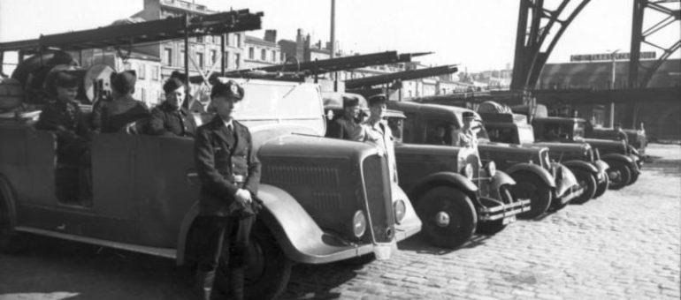 Vins de Bordeaux : sous l'occupation allemande, les affaires n'ont pas cessé