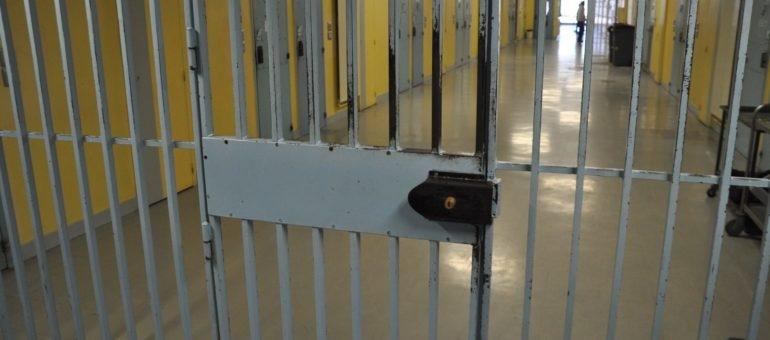 Ces députés passés derrière les grilles de la prison de Gradignan
