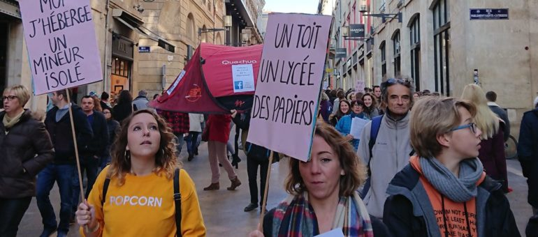 Les Hébergeurs solidaires accueillent des jeunes sans abri à Bordeaux