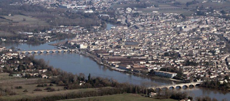 Libourne se rêve en banlieue idéale de Bordeaux