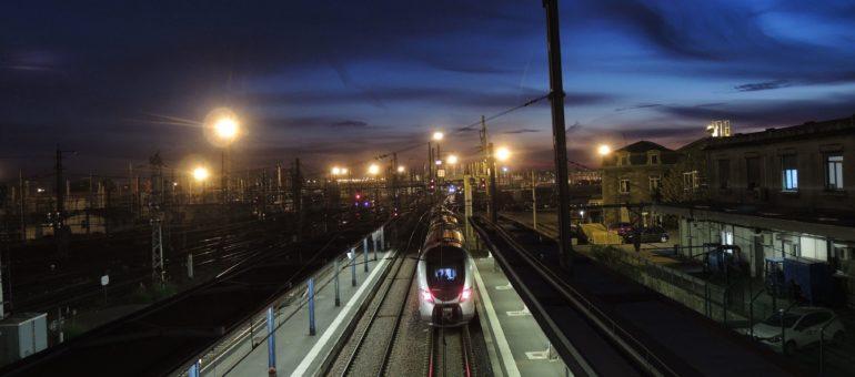 Où en est le RER métropolitain de Bordeaux ?