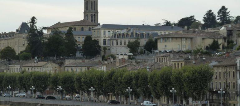 A Pauillac et La Réole, le renouveau passe par Bordeaux