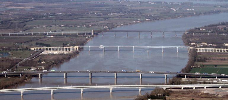 Des ponts jetés entre Bordeaux et ses villes voisines
