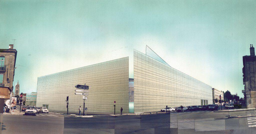 jacques hondelatte architecte bordelais culte expos londres rue89 bordeaux. Black Bedroom Furniture Sets. Home Design Ideas