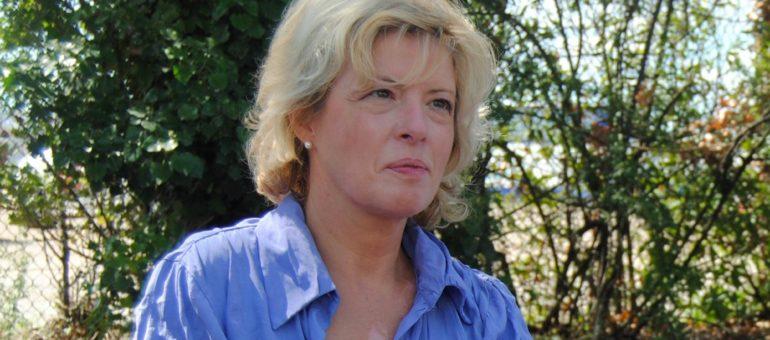 Corinne Guillemot «mise en retrait» du groupe PS au Conseil départemental de la Gironde