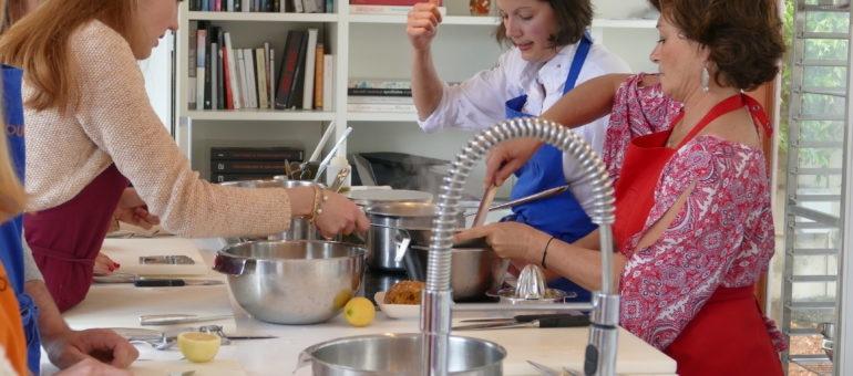 Des ateliers cuisine très hotte à Bordeaux