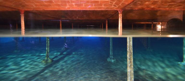 Des économies d'eau au compte-goutte en Gironde